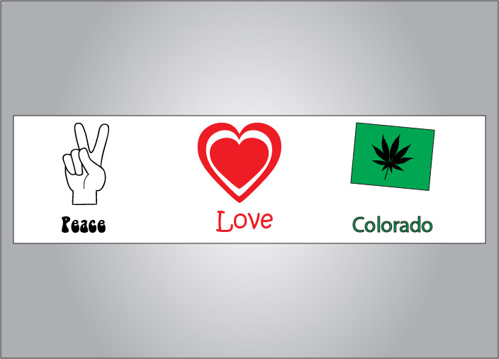 Colorado was the first!